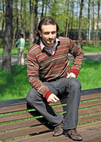 Илья авербух гомосексуалист